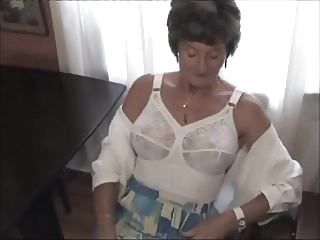 british matures nice older lady