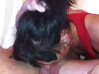 amateur webcams Best deepthroat ever ! (cum in throat) French