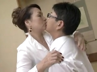 japanese asian SOUL-38 - Yuri Takahata - Principal Experienced Woman Firsthand