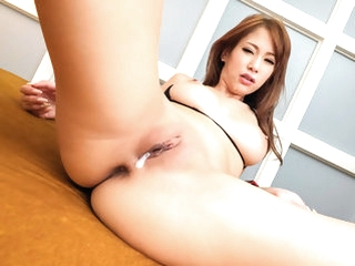 hardcore asian Curvy ass, Nami Itoshino, is - In at one's disposal javHD.net