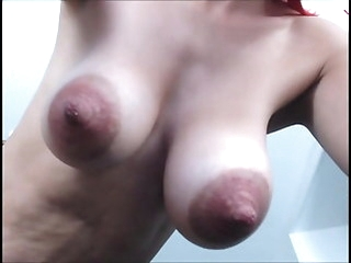close-up webcam MILF's Magnificent Nipples