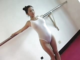 softcore asian Chinese Acrobatic Girl - Nina