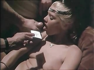 group sex blondes OrgyMike - Swingers party - Vintage
