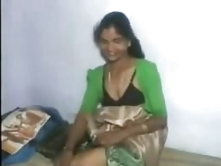indian amateur India Homemade III