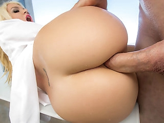 anal big tits The Price of Anal