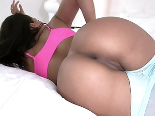 brunette group sex Chicks with big beautiful asses gets it